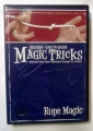 Amazing Magic Tricks - Rope Magic