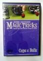 Amazing Magic Tricks - Cups & Balls