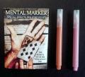 Ash Pen Mental Marker
