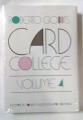 Card College Vol.4 (Roberto Giobbi)