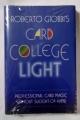 Card College Light (Roberto Giobbi)