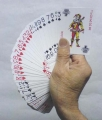 Cards for Manipulation MS, bridge