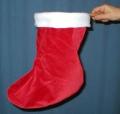 Christmas Stocking Change Bag