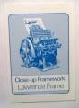 Close-up Framework (Lawrence Frame)