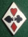 Diamond & Pips - B 015