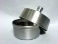 Dove Pan, Aluminium Double Load