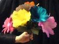 Exploding Bouquet