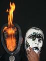 Face on Fire (Diamond Class Magic)