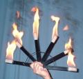 Fan of Fire