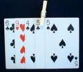 Five Card Monte, Jumbo