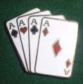 Four Aces - B 013