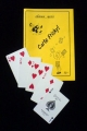 Frisky Cards (Bicycle poker)