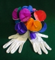 Gloves to Flowers
