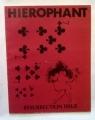 Hierophant 7 (Resurrection Issue)