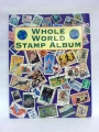 Magic Stamp Album