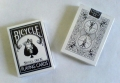 Playing Cards - Bicycle Skull Deck (poker)