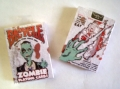 Playing Cards - Bicycle Zombie Deck (poker)