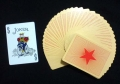 Playing Cards - Bicycle Star Back deck (poker)