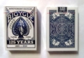 Playing Cards - Bicycle Anniversary Edition 125 Years (poker)
