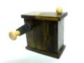 Ring Grinder Box