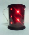 Shining Cup Red Lights