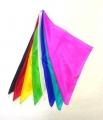 Silk 20 cm. x 20 cm. pink