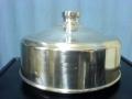 Super Pan, Aluminium