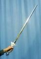 Sword Production