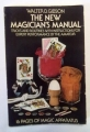 The New Magician's Manual (Walter Gibson)