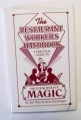 The Restaurant Worker's Handbook (Jim Pace & Jerry MacGregor)