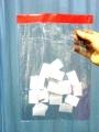 Transparent Forcing Bag