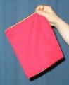 Zipper Gag Bag