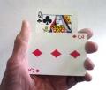 Camaleonte, Bicycle (poker)