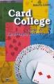 Card College Vol.3 (Roberto Giobbi)