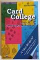 Card College Vol.5 (Roberto Giobbi)