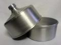 Casseruola Duck Pan, Doppia (alluminio)