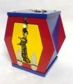Clatter Box Metallo