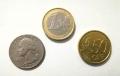 rame, ottone, argento (euro)