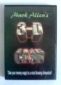 3D Cash - Mark Allen