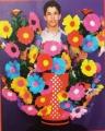 Bouquet Tube (Tora)