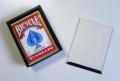 Card Box Trasparente