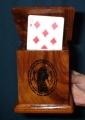 Card Rise Chest