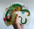 Carte per Fanning, Dragon Deck