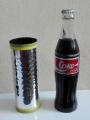 Coca-Cola Sparizione, Bottiglia