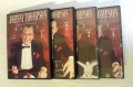 Commercial Classics of Magic Vol.1, Johnny Thompson