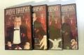 Commercial Classics of Magic Vol.4, Johnny Thompson