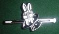 Coniglio Ridente dal Cilindro - B 016