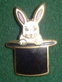 Coniglio dal Cilindro - B 011