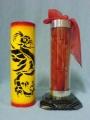 Crystal Silk Cylinder (Mak)