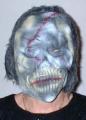Maschera di Orrore, Mostro
